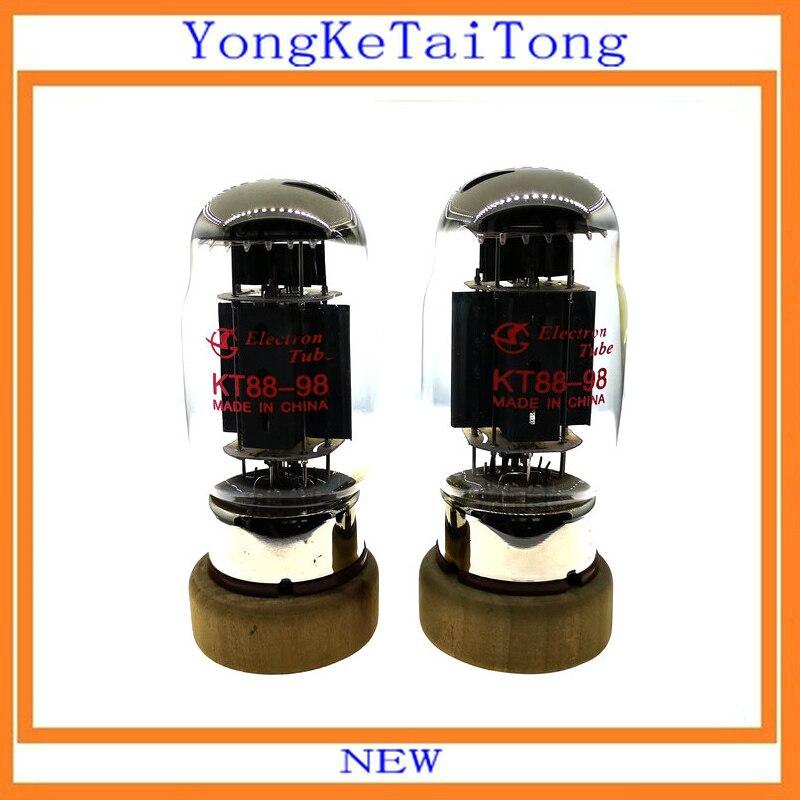 1Pair 2PCS KT88 98 HIFI Shuguang tube KT88 DIY