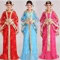 Монгольский Одежда Этнические Костюмы Танцевальные Костюмы Монгольский Танец Одежда Дамы Монголия Cheongsam