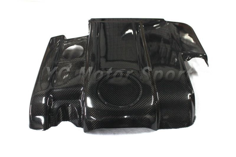 GOLF GTI MK5 CF ENGINE COVER (8)