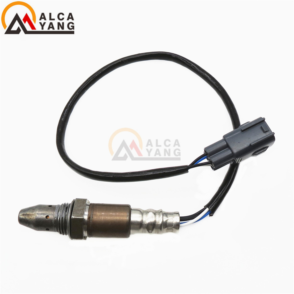 Malcayang Front Air Fuel Ratio Oxygen Sensor Lambda Sensor Fits Toyota Yaris Corolla Verso Part No# 89467-12030 8946712030