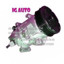 High Quality Brand New Auto AC Compressor For Car Toyota Corolla Verso 447260-0190 88310-0F010 4472600190 883100F010