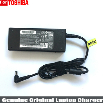 Original 75W 19V 3.95A 5.5*2.5 AC Adapter Charger Power Supply for Toshiba Laptop Satellite A200 L300 L305 L450 L350
