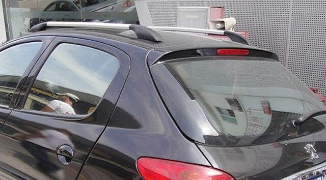 roof rack for Peugeot 206 Aluminum alloy rack 150cm ...