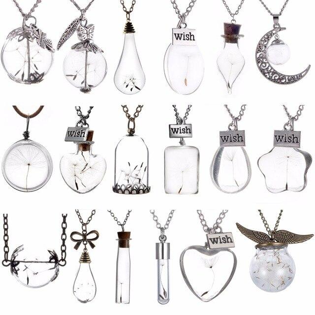 Vial Necklace 1