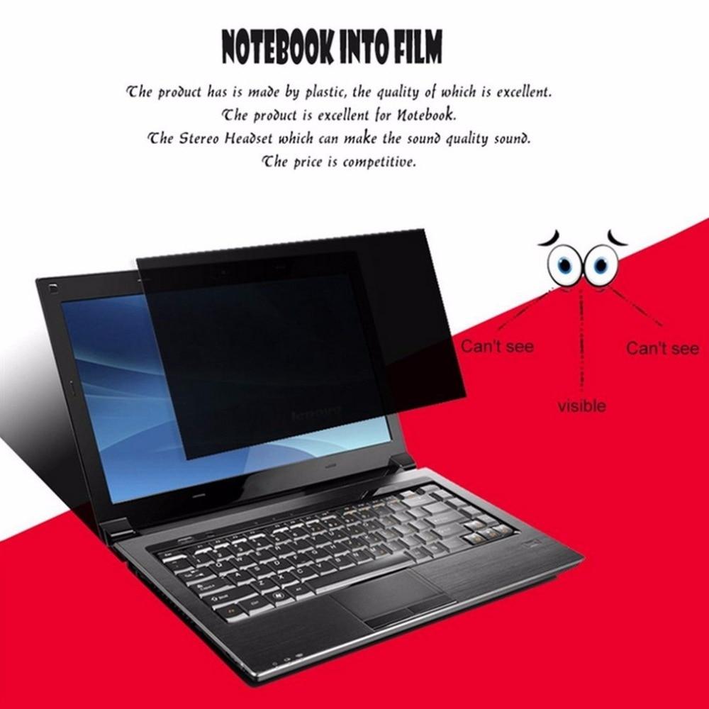 Monitore & Zubehör Gutherzig 8 Zoll Privatsphäre-schutz Filter Anti-peeping Bildschirme Schutz Film Für Privatsphäre Sicherheit Für 16:9 Laptop Computer Monitor