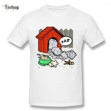 купить Toy Cool Camiseta Man's 3D Print Men Geek Unique O-neck Homme Tee Shirt For Male дешево