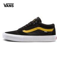 Original New Arrival Vans Men's & Women's TNT SG PRO Low top Skateboarding Shoes Sneakers Sport Outdoor Comfortable VN000ZSNKWG