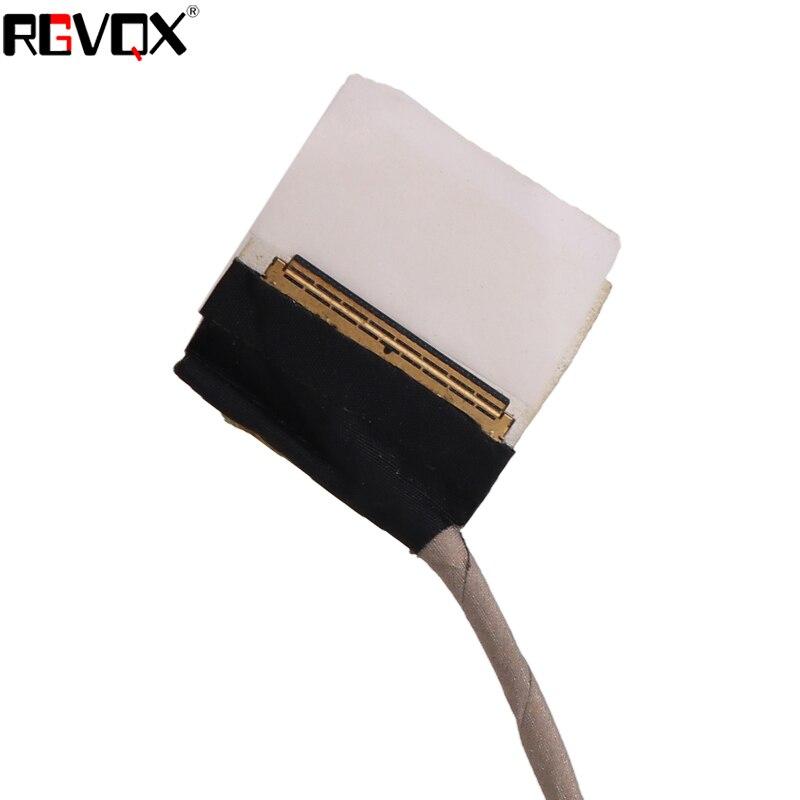 Cable Length: As Photo Show DC02001TC00 Computer Cables Laptop Cable for Toshiba Satellite E45 E45T E45T-A M50D-A-10K E45-A4100 E55 E55T ZRMAA P//N