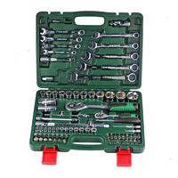 82pcs ratchet torque wrench 1/2 set auto repair hand   tools   box for car kit a set of keys   tool   spanners llave ferramentas DN105R