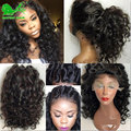 Lace Front Human Hair Wigs For Black Women Glueless Full Lace Human Hair Wigs With Baby Hair Human Hair Lace Frontal U Part Wigs