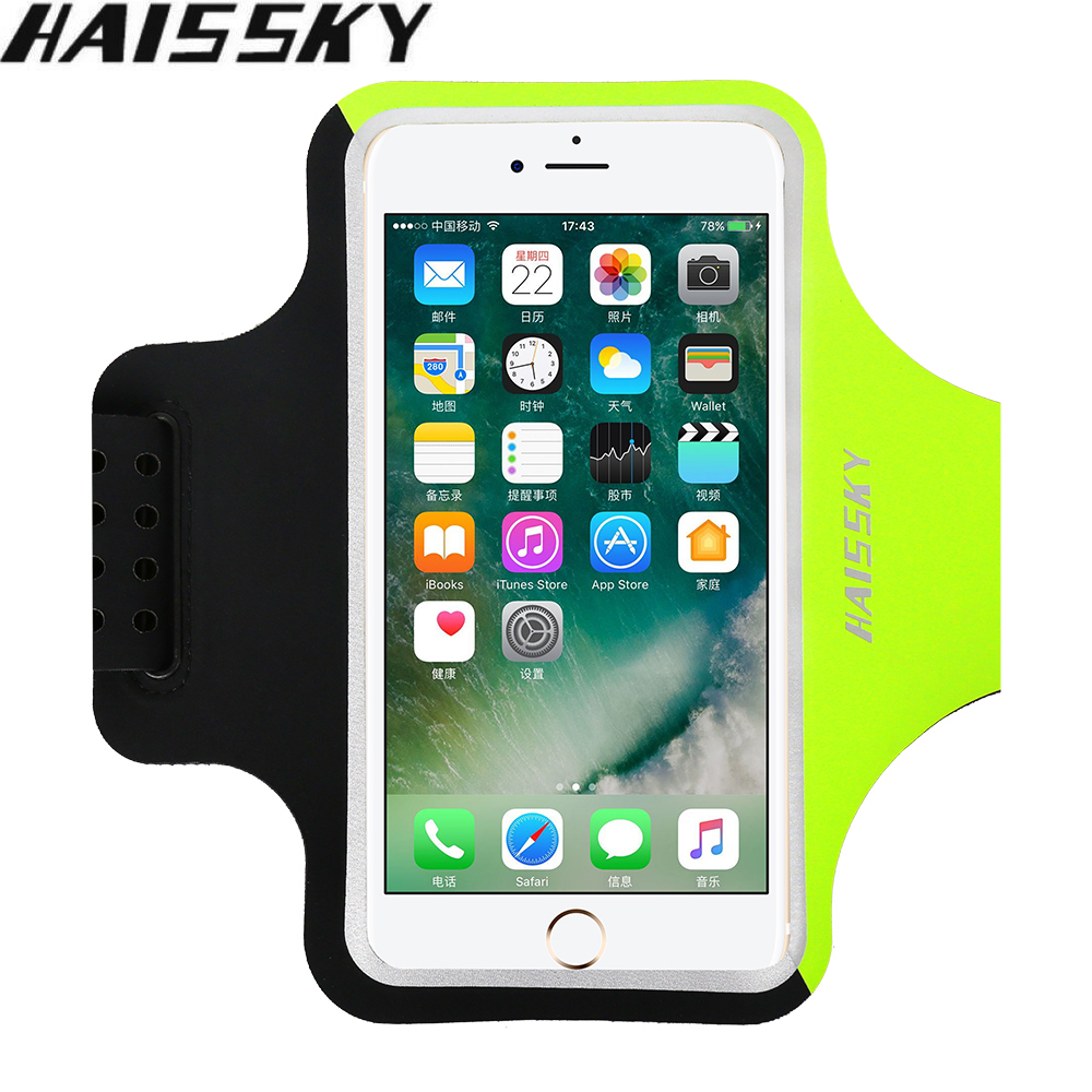 Helpful Haissky Waterproof Waist Case Cover For Iphone X Xr Xs Max 8 7 6 6s Plus Samsung S10 S9 S8 Plus Underwater Sports Phone Case Bag Cellphones & Telecommunications