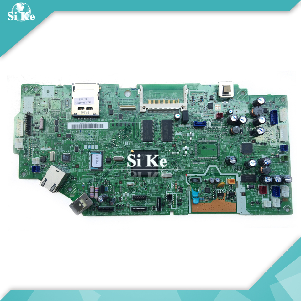 Free Shipping Main Board For Brother MFC-790CW MFC-790 MFC 790 790CW Formatter Board Mainboard On Sale 100% tested for washing machines board xqsb50 0528 xqsb52 528 xqsb55 0528 0034000808d motherboard on sale