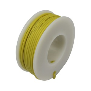 Image 5 - 18 20 22 24 26 28 30 AWG silicone Wires Electronic Wire Conductor To Internal Wiring CABLES WIRES DIY