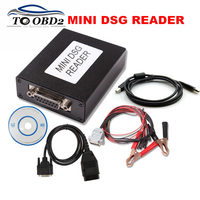 High quality MINI DSG Reader (DQ200+DQ250) For VW/AUDI New Release DSG Gearbox Data Reading and Writing Tool