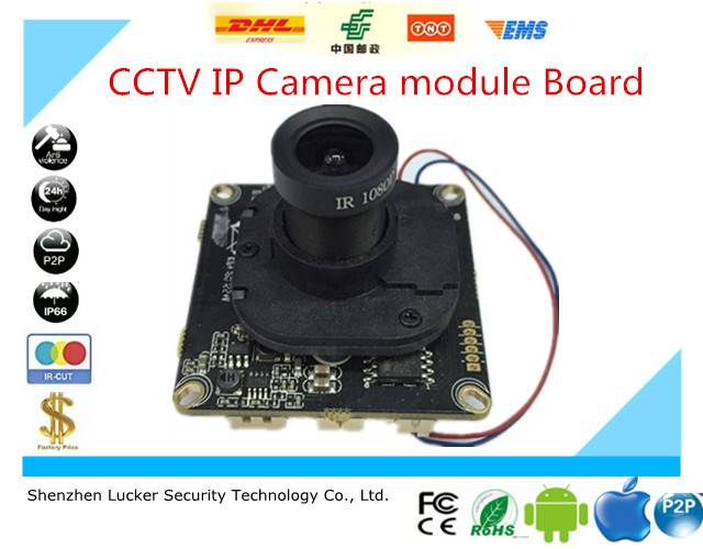 Online Buy Wholesale Ip Camera Module From China Ip Camera