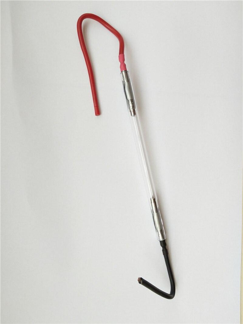 6*6*75*145mm el rejuvenecimiento de la piel IPL Xenon lámpara con alta calidad y gran valor 6 piezas - 4