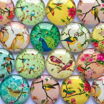 clear cabochons