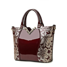 Lace Embroidery Bag