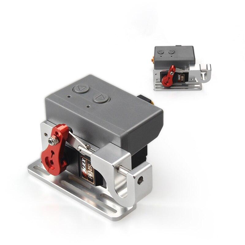 Dron parabólico airdrop Servo interruptor control remoto entrega para DJI mavic pro accesorios para Dron - 3