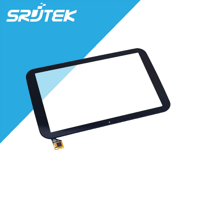 GSL3680B F800123C-1 T101WXHS02A02 A-7183A OGS touch screen SG1001 tablet panel Digitizer Glass digma Plane 10.5 3G PS1005MG
