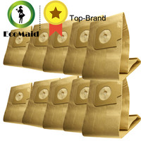 Replacement Dust Bag For Electrolux Vacuum Cleaner UZ945 Nilfisk GD930 Cleaner Bag Accessories Rubbish Bag 10pcs