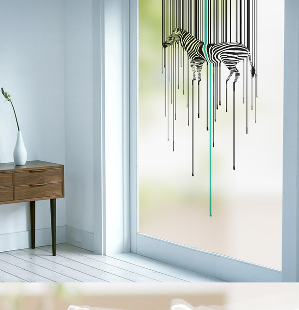 decorating » custom decorative window film - inspiring photos