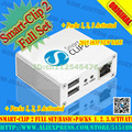 Smart-Clip 2 box Full Set (Básico + 1 Pacotes de, 2, 3 ativado) para motorola & alcatel & acer & & huawei & zte & vodafone & lenovo