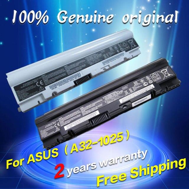 JIGU А31-1025 1025b 1025b А32-1025 1025c 1025c Оригинальный Аккумулятор Для ноутбука Для Asus 1025 1025C 1025CE 1225 1225B 1225C R052