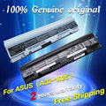 JIGU A31-1025 1025b 1025c A32-1025 1025b 1025c Original laptop Battery For Asus 1025 1025C 1025CE 1225 1225B 1225C R052