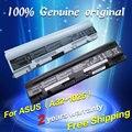 Jigu 1025b a31-1025 a32-1025 1025c 1025c 1025b batería original del ordenador portátil para asus 1025 1025c 1025ce 1225 1225b 1225c r052