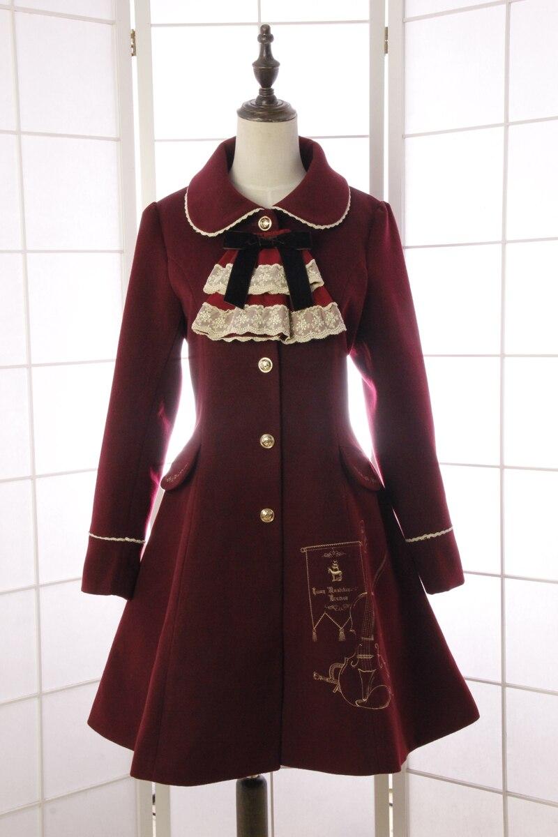achetez en gros vintage princesse manteau en ligne des. Black Bedroom Furniture Sets. Home Design Ideas