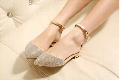 Innovative Womens Flat Sandals Ladies Diamante Toe Post Summer Wedding Soft Sole Shoes | EBay