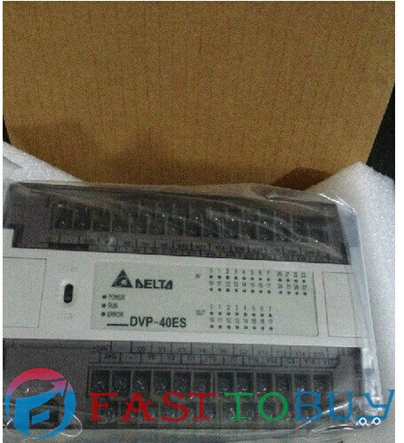 DVP40ES00T2 ES Series DELTA PLC New In Box накладной светильник preciosa brilliant 25 3305 002 07 00 00 40