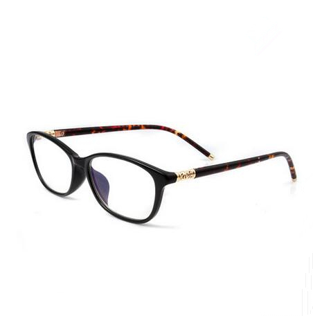 213e2872929 Fashion Women Cat Eye Reading Glasses With Case High Quality Leopard Reader  +1.0 to +4.0