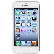 Unlocked Original iPhone 5 Dual-core 1G RAM 16GB/32GB/64GB ROM 4.0 inches 8MP Camera WIFI GPS Cell Phones