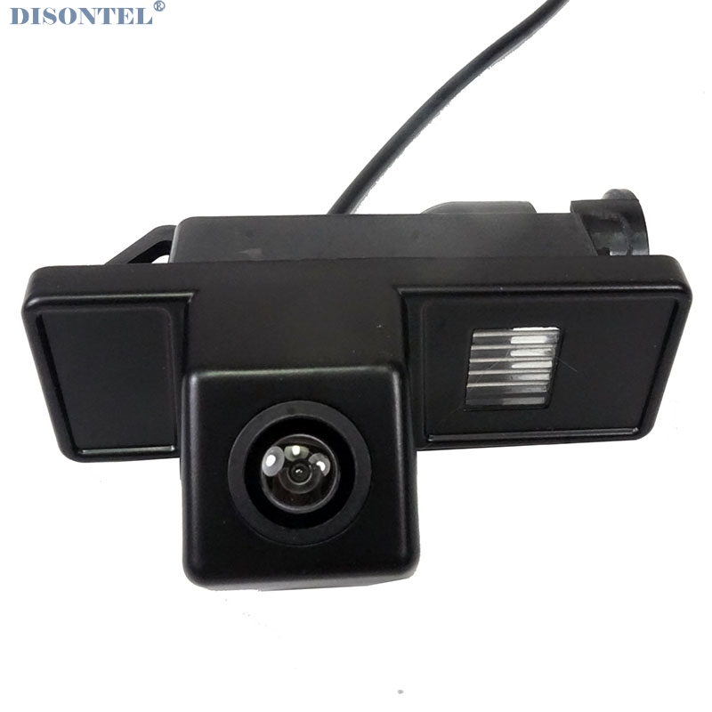 Waterproof CCD CAR REAR VIEW REVERSE Parking CAMERA For Mercedes Benz B Class Vito Viano Sprinter 2011 2012 2013 2014