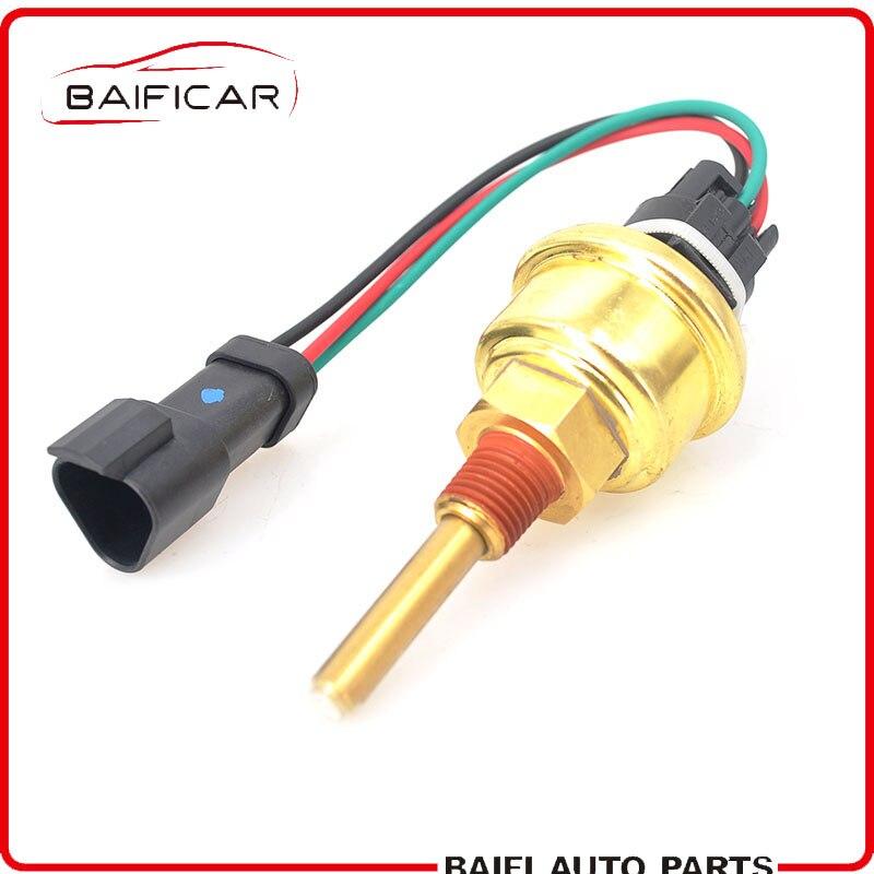 Baificar Brand New Genuine 3 Pin Coolant Temperature Sensor Liquid Coolant Level Sensor 2399957 239 9957