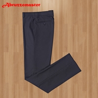 Classic style Black suits pants Man trousers sizes and color can be Custom Made Dress trousers for man 1 PSC Official trouse
