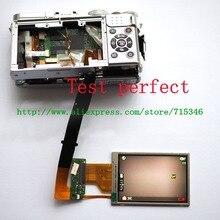 חדש מלא רכיבים פיר מסתובב LCD Flex כבל עבור פוג י Fujifilm XA2 X A2 XA 2 דיגיטלי מצלמה תיקון חלק