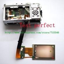 NEUE Volle Komponenten Welle rotierenden LCD Flex Kabel Für Fuji Fujifilm XA2 X A2 XA 2 Digital Kamera Reparatur Teil