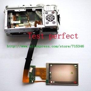 Image 1 - NEW Full Components Shaft rotating LCD Flex Cable For Fuji Fujifilm XA2 X A2 XA 2 Digital Camera Repair Part
