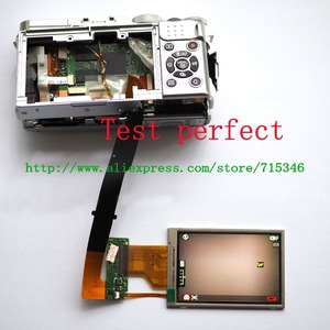 Image 1 - NUOVO Full Componenti Albero rotante LCD Cavo Della Flessione Per Fuji Fujifilm XA2 X A2 XA 2 Digital Riparazione Della Macchina Fotografica Parte