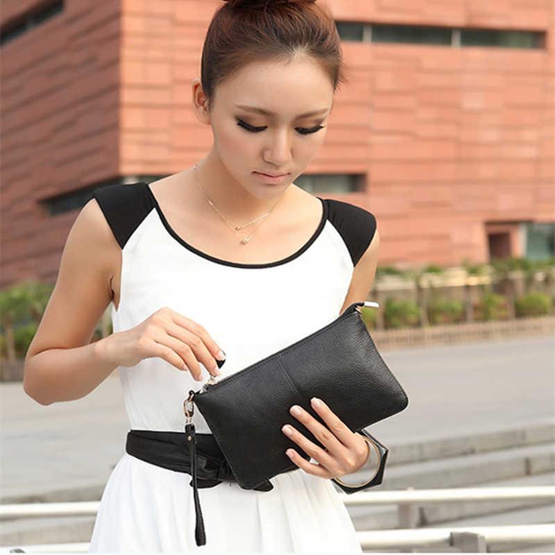 HMILY echtem leder frauen schulter taschen kupplung damen Mini tasche weibliche muster designer umhängetasche rindsleder brieftaschen tasche