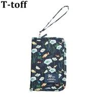 New Travel Passport Cover Wallet Credit ID Card Holder Package Storage Organizer Women Fashion Ticket Bag