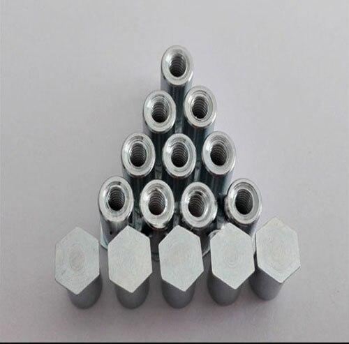 5 шт M5 несквозное отверстие клепки рукава БСО рукав давления заклепки шестигранные гайки углеродистой стали точности плита заклепки, гайки