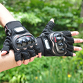 Pro-biker Motorcycle Bicycle Riding Racing Cycling Sport Breathable Gloves M/LXL/XXL 4 Color Free 30%off