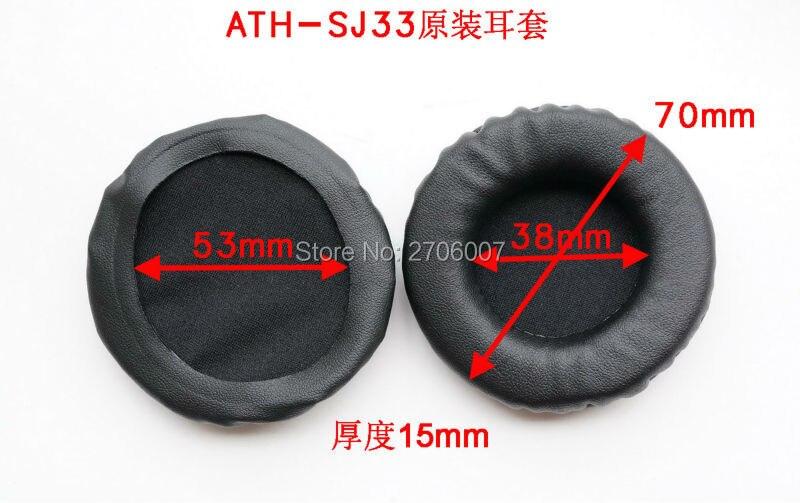Udskift dækselsæt til AKG Y50 K619 hovedtelefoner (headset) - Bærbar lyd og video - Foto 6