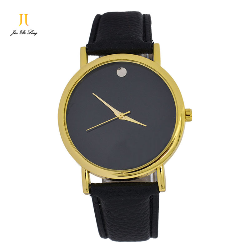 High Quality Quartz Armbåndsure Fashion Women Watch No Letter - Dameure - Foto 1