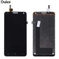 Dulcii For Lenovo S580 OEM LCD Screen And Digitizer Assembly Replacement Part For Lenovo S 580