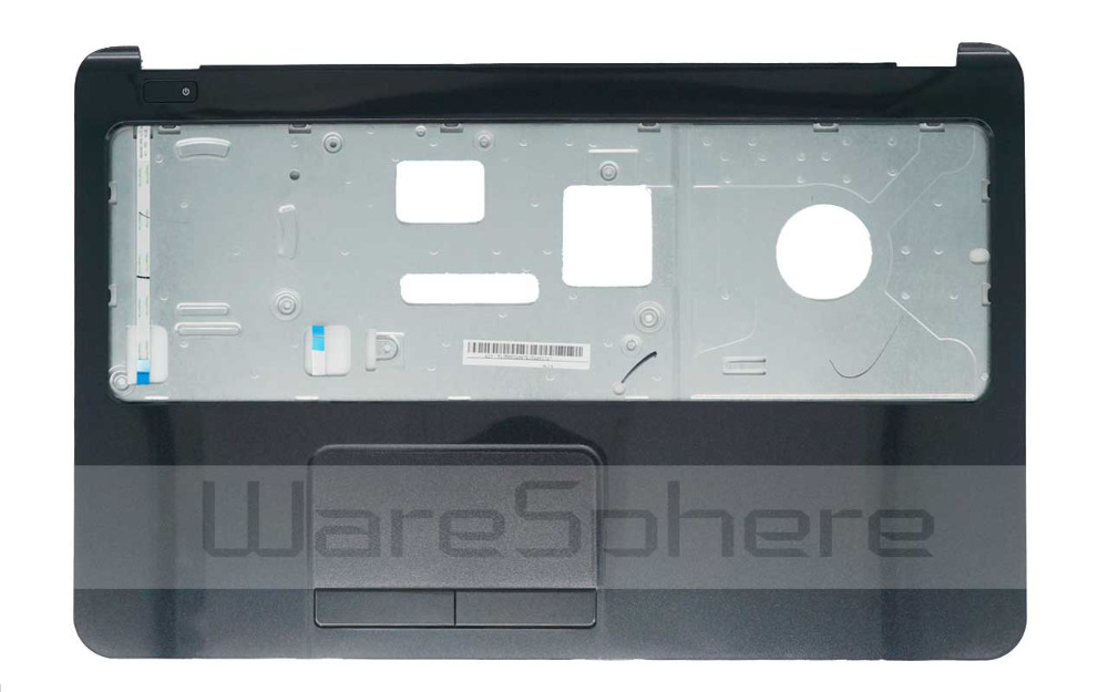 Nový horní kryt horního krytu pro opěrku rukou HP 15-G 15-R 768276-001 Černá